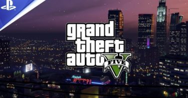 Gta 5 in Android
